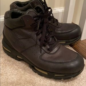 Mens Nike Boots